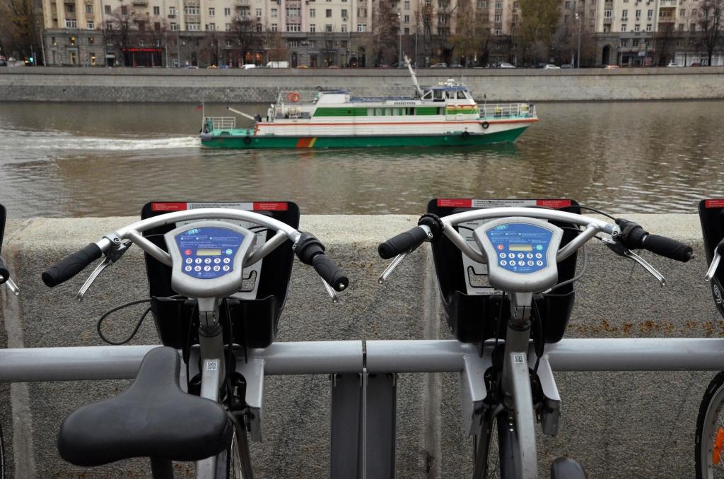 Такси и самокаты: новые возможности бронирования появятся в приложении «Московский транспорт»