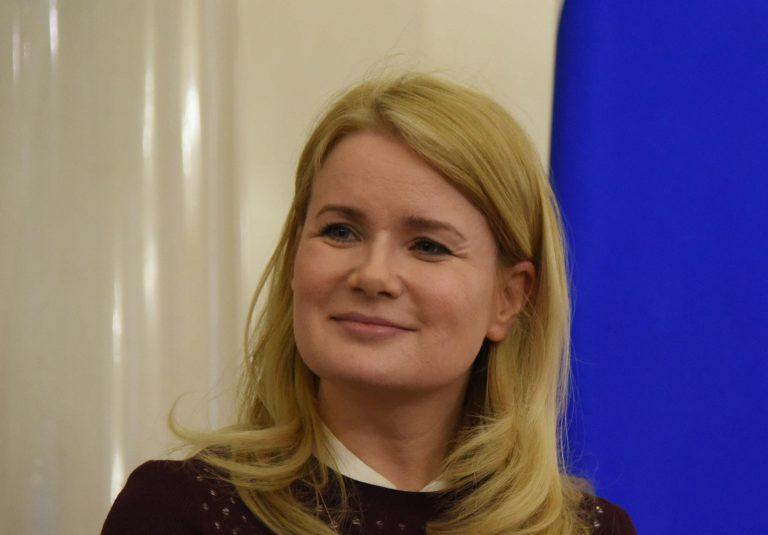 Наталья Сергунина рассказала о статусе инвестиционного приоритетного проекта